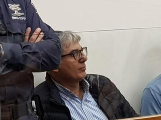 מאיר תורג'מן בהארכת המעצר