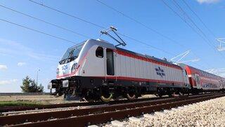 קו הרכבת המהיר ירושלים - תל אביב