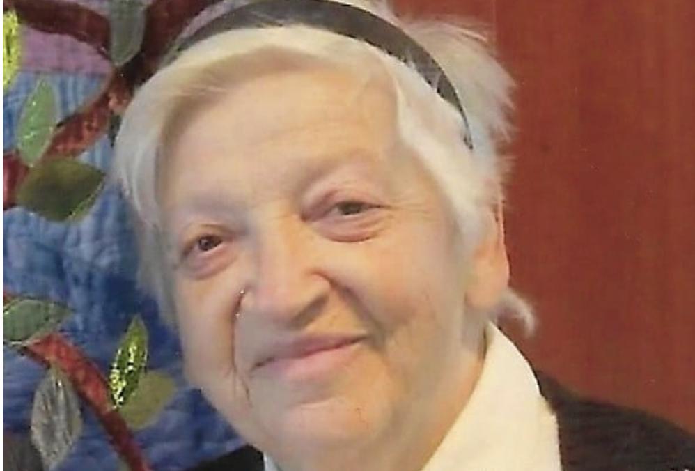 רוזה שרמן ז״ל
