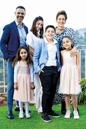 משפחת שושן