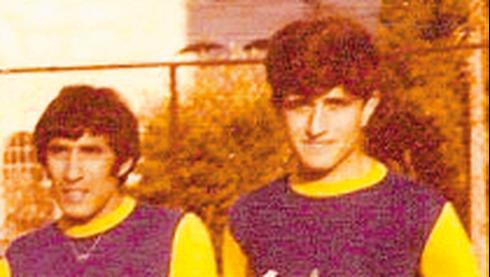 מלמיליאן עם ויקטור לוי