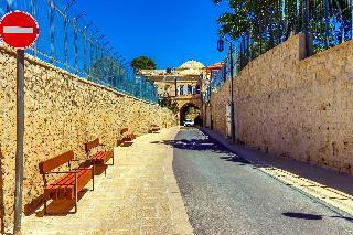 רחוב הפטריארכיה הארמנית