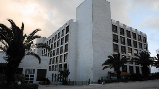 מלון דיפלומט