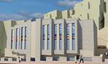כך ייראה בית הכנסת שייבנה בנוף ציון