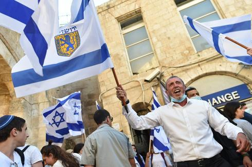 רפי פרץ, שר ירושלים ומורשת