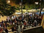 ההפגנה הערב ברחביה