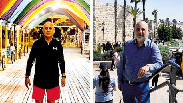 יהודה בן יוסף. לפני ואחרי