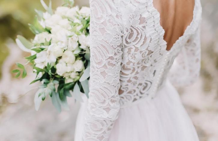 חתונה, כלה