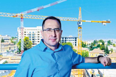 מהנדס העיר, יואל אבן