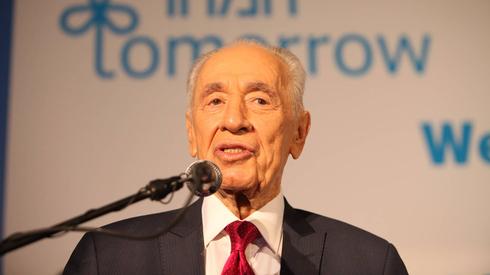 פרס בבנייני האומה, בחגיגות יום הולדתו ה-90