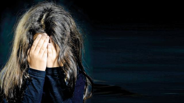 פוסט של בת ה-12 הביא לחקירת אונס