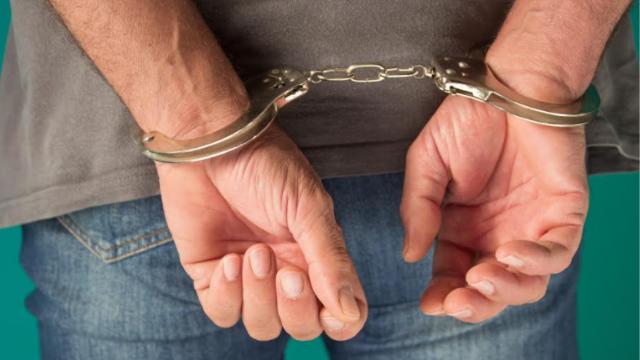 החשוד נעצר לפני כשבוע וחצי