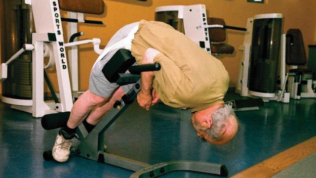 טיפול פיזיותרפיה כחלק מהשיקום של מחלים מהנגיף
