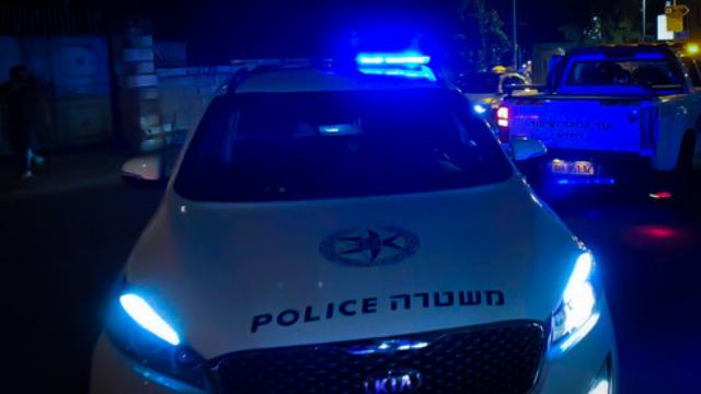 שני החשודים נעצרו בעיר בת ים