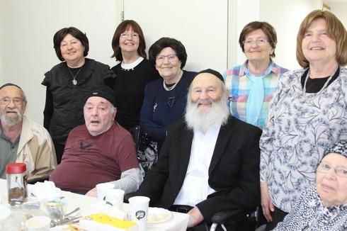 משפחת שמואלי