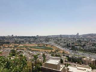 מהפך בשלוש שכונות בירושלים