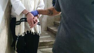 המעצרים הבוקר