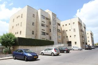 דירה בירושלים. צילום: שלומי כהן