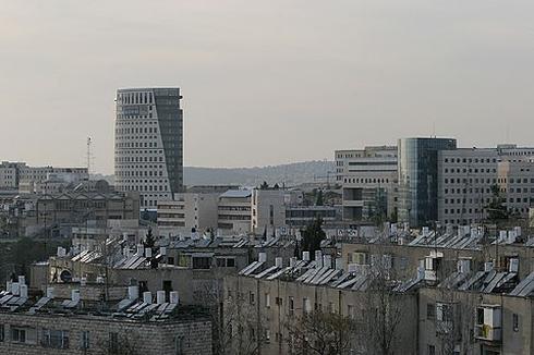 גבעת שאול. צילום: ויקפדיה