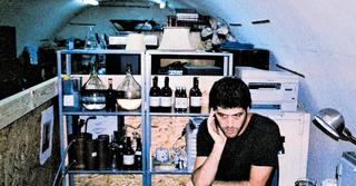 מיכאל ברקוביץ'. צילום: ידין קץ