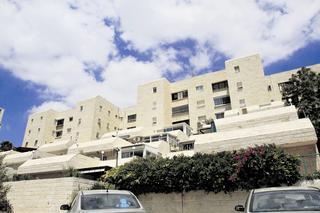 דירות בירושלים. צילום: שלומי כהן
