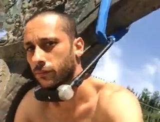 צילום: מתוך הסרטון