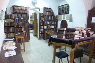 בית כנסת בירושלים. אילוסטרציה: שלומי כהן
