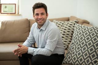 עופר ברקוביץ'. צילום: יואב דודקביץ'