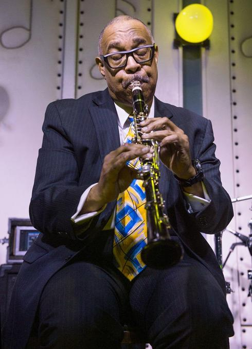 Dr Michael Whit. Photo: Braden Piper