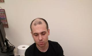 העצור ויאן ויסוקובסקי (צילום: דוברות המשטרה)