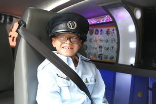 יעקוב השוטר (צילום: דוברות המשטרה)