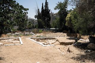 הגן. אתר עבודה לכל דבר | צילום: יואב דודקביץ'