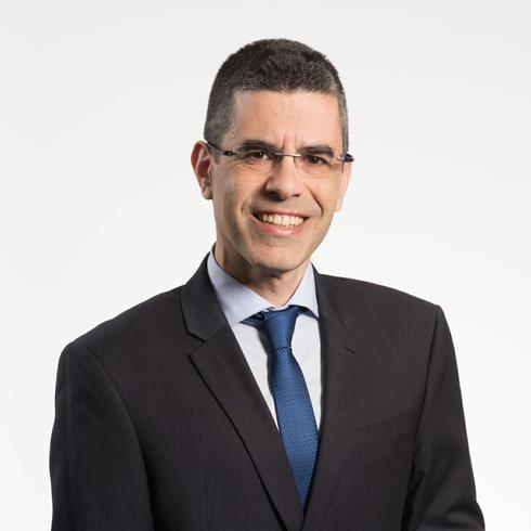 עורך הדין ערן זך. צילום: פרטי