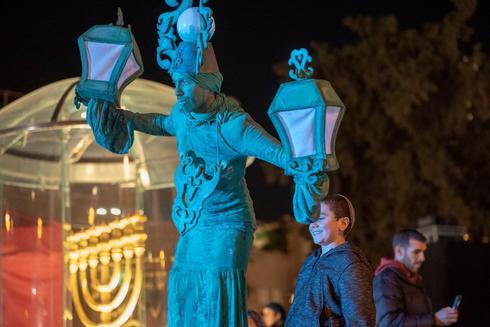פסטיבל חנוכליים (צילום: יח״צ)