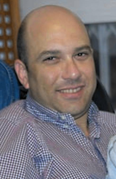אילון גילנסקי
