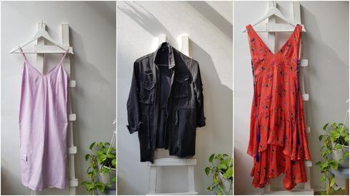 מארון הבגדים של הגר קדם (פרטי)