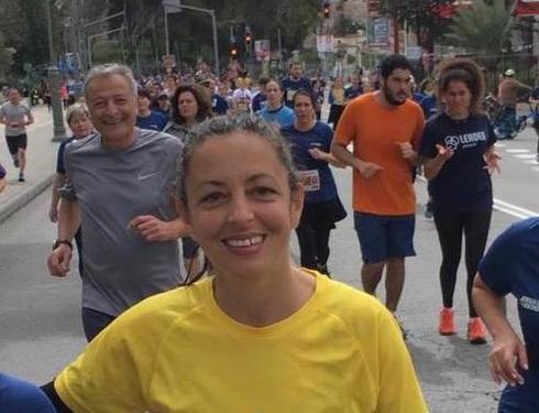 סברינה מואיז. צילום: פרטי